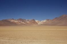 Desierto de Salvador Dali