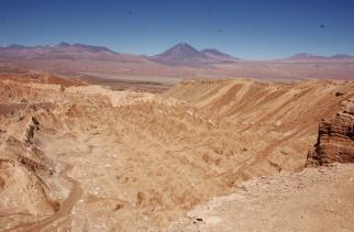 Valle de Muerte
