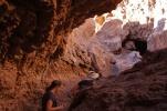 Cuevas de Sal Cañon