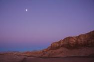 Atacama Evening