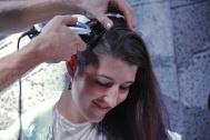 Free Hair Etching!